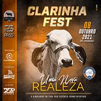 CLARINHA FEST