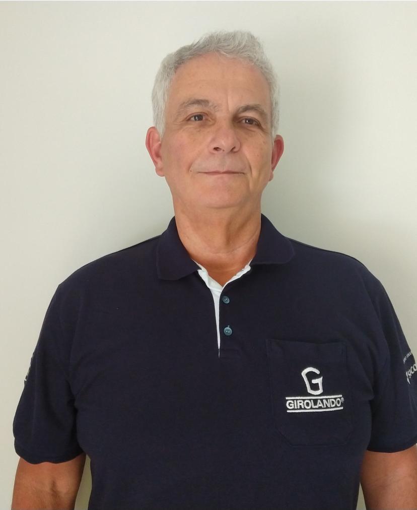Erico Ribeiro
